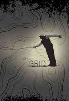 off the grid dvd