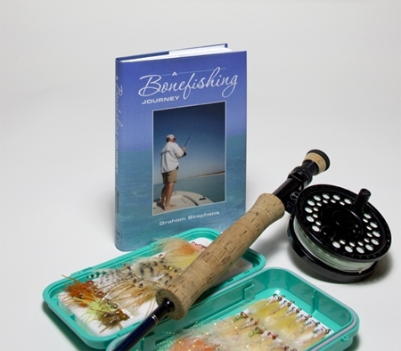 A Bonefishing Journey