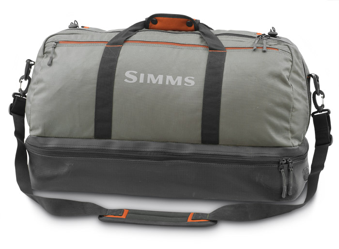 Fly Fishing Traveling Bag