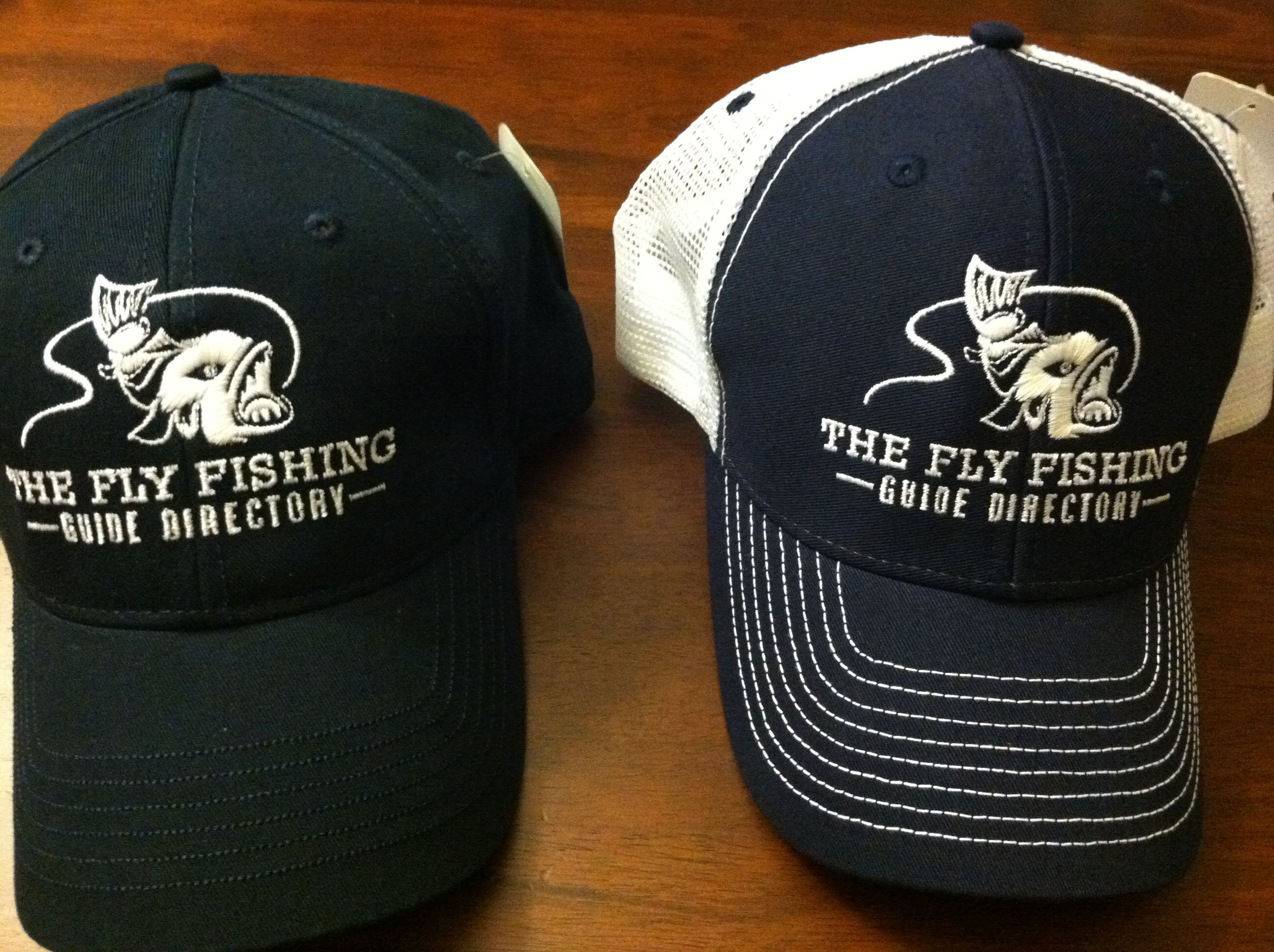 cool hats cheap the venturing angler