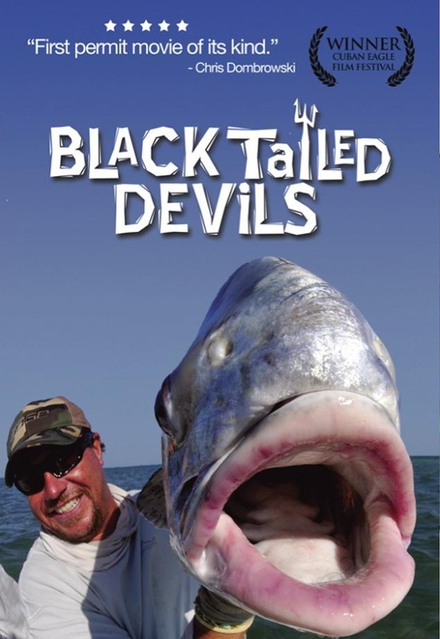 Black Tailed Devils