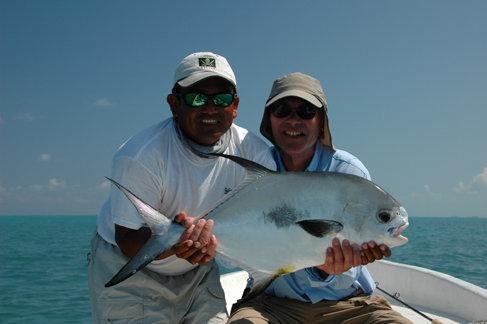 Belize River Lodge