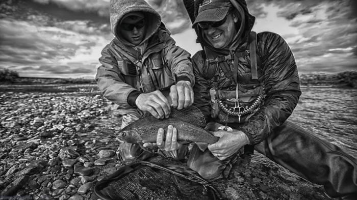 Anglers Alibi