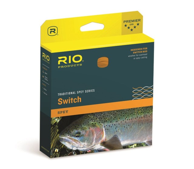 RIO Switch