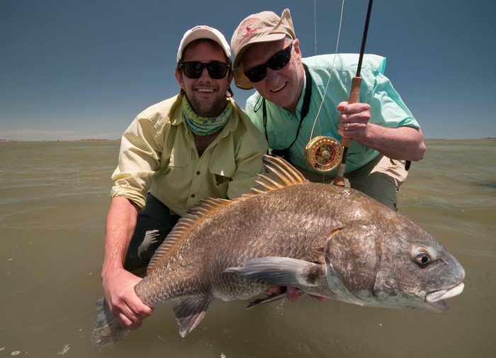 Laguna Madre Outfitters