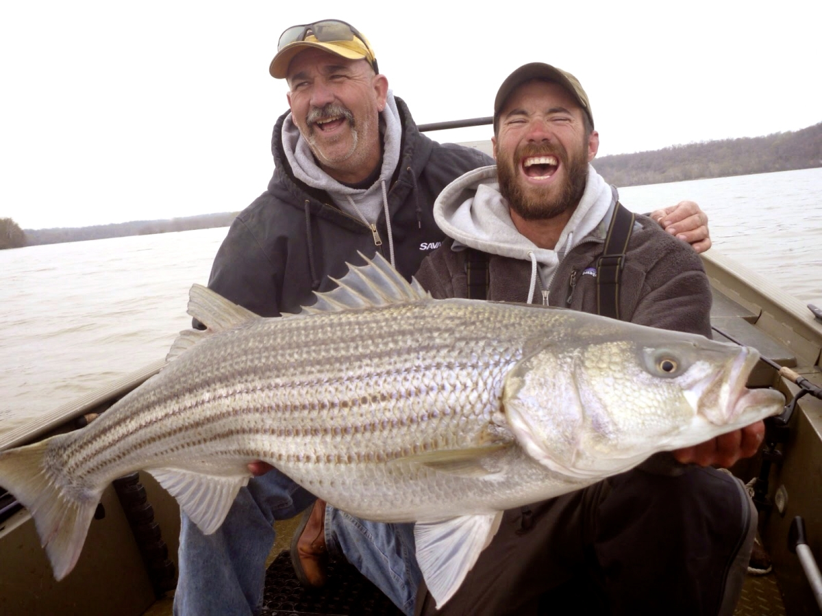 Freshwater fish maryland - Fly Fishing Guide Profile Tyler Nonn Of Tidewater Charters In Maryland The Venturing Angler