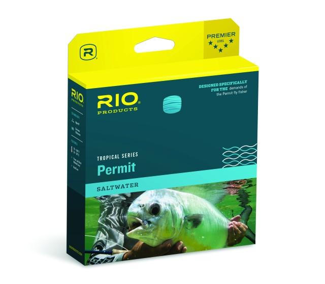 RIO Permit Line