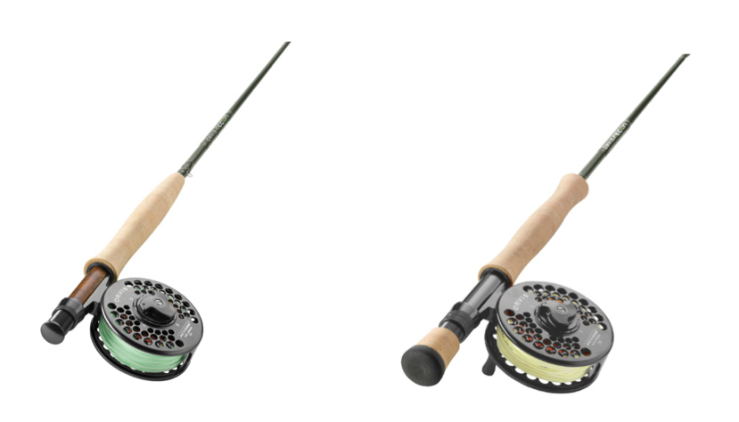 Orvis announces new recon rods the venturing angler for Orvis fly fishing podcast