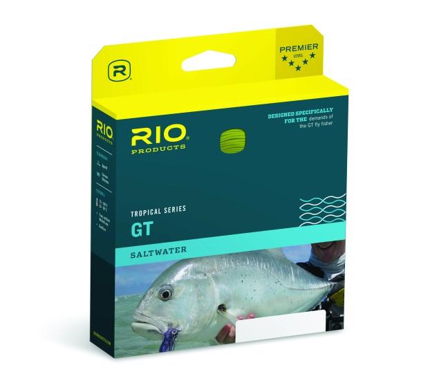 RIO GT Line