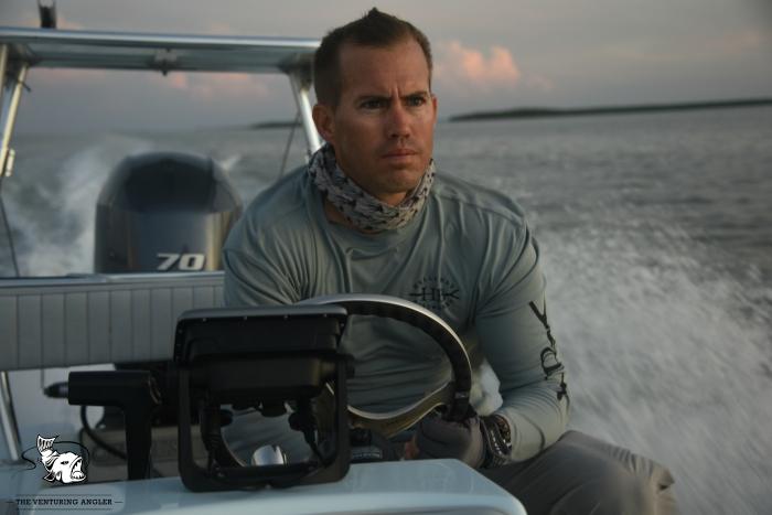 Jason Sullivan Everglades