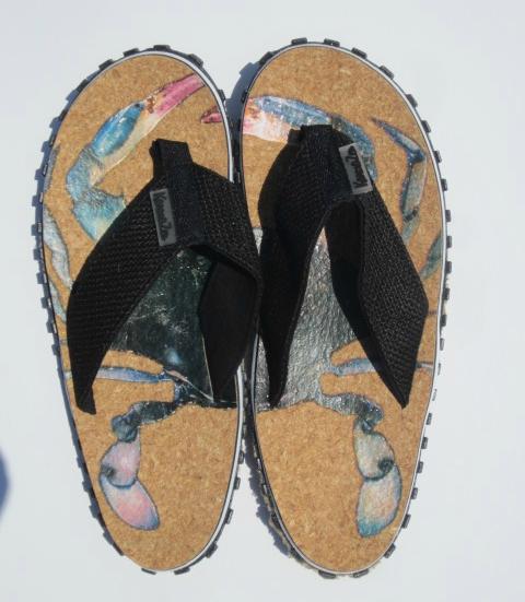 KarmaZen sandals