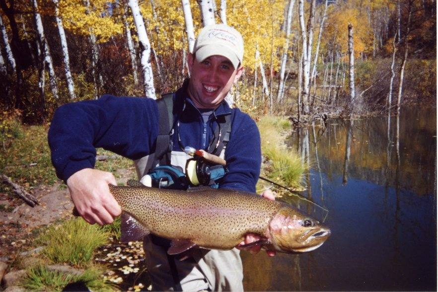 whitaker 39 s fly shop fishing report ForWhitakers Fishing Report