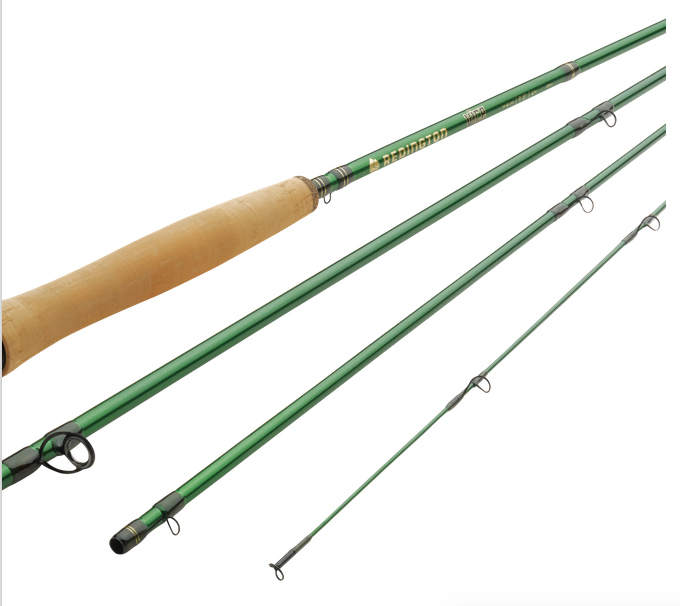 Redington Vice fly rod