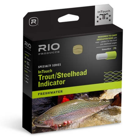 RIO InTouch Indicator line