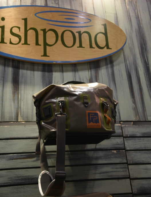 fishpond pack