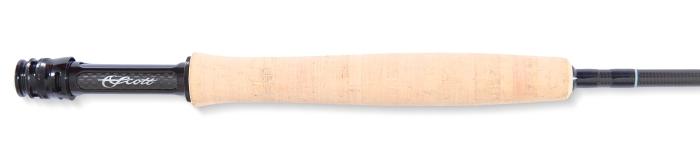 Scott Flex fly rod