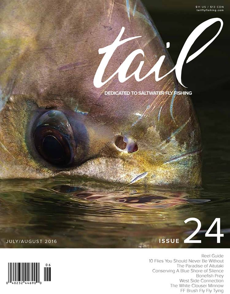 Turneffe Atoll to the South Pacific in the New Issue of ...