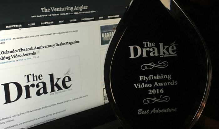 The Drake Film Awards