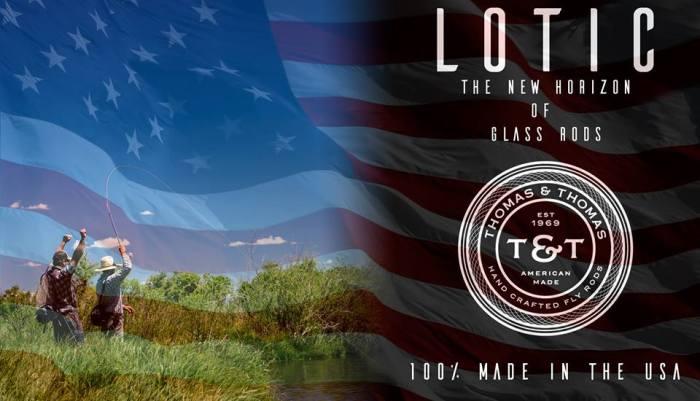 Thomas & Thomas LOTIC