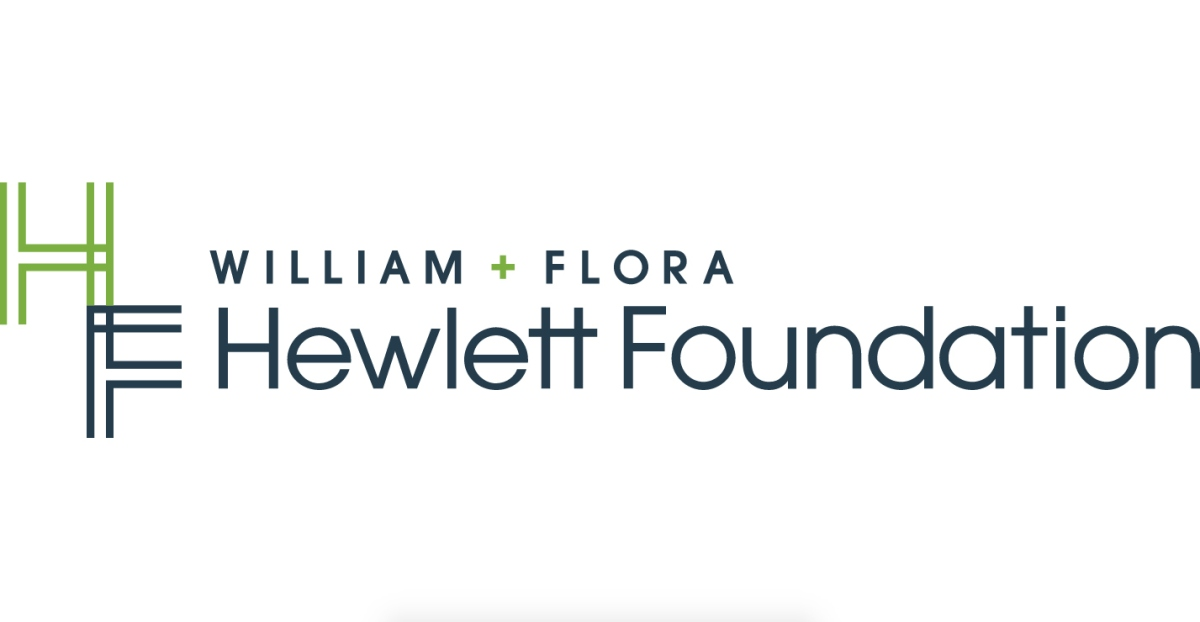 The Hewlett Foundation Announces New Open Rivers Fund to ...