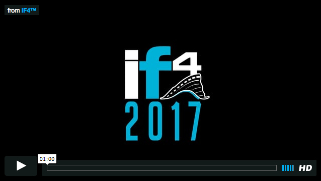 Teaser 2017 international fly fishing film festival the for International fly fishing film festival