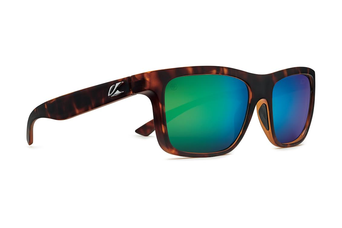 Kaenon launches new mirrored lenses the venturing angler for Fly fishing sunglasses