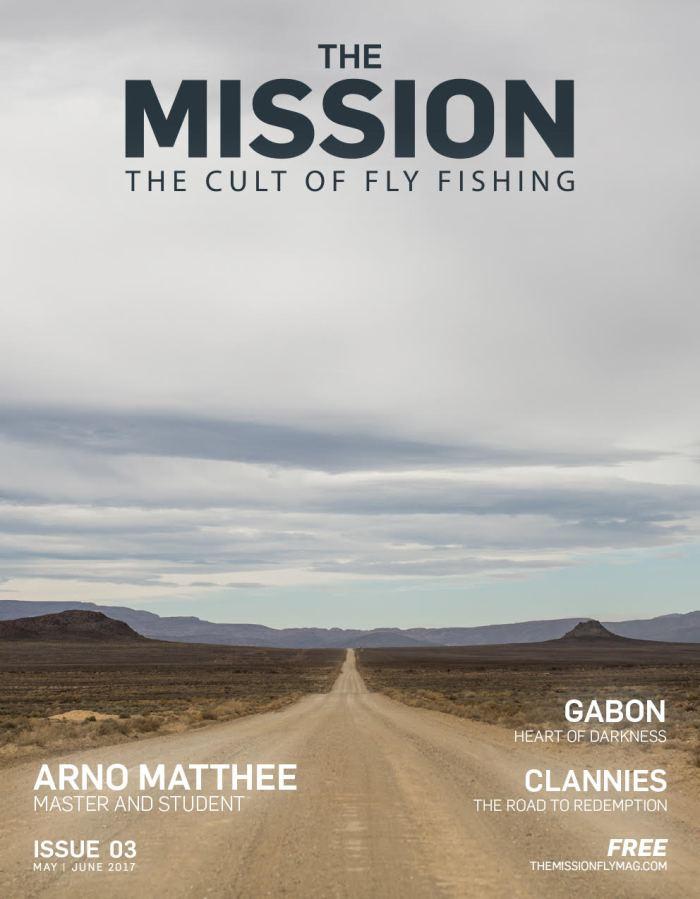 The Mission Magazine