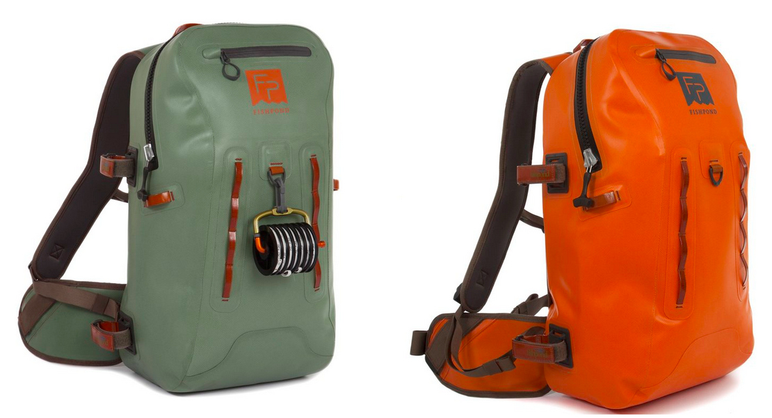 New Packs And Bags Highlight Fishpond S 2018 Collection