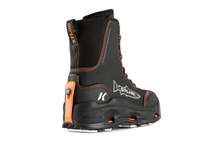 Korkers STLHD boots
