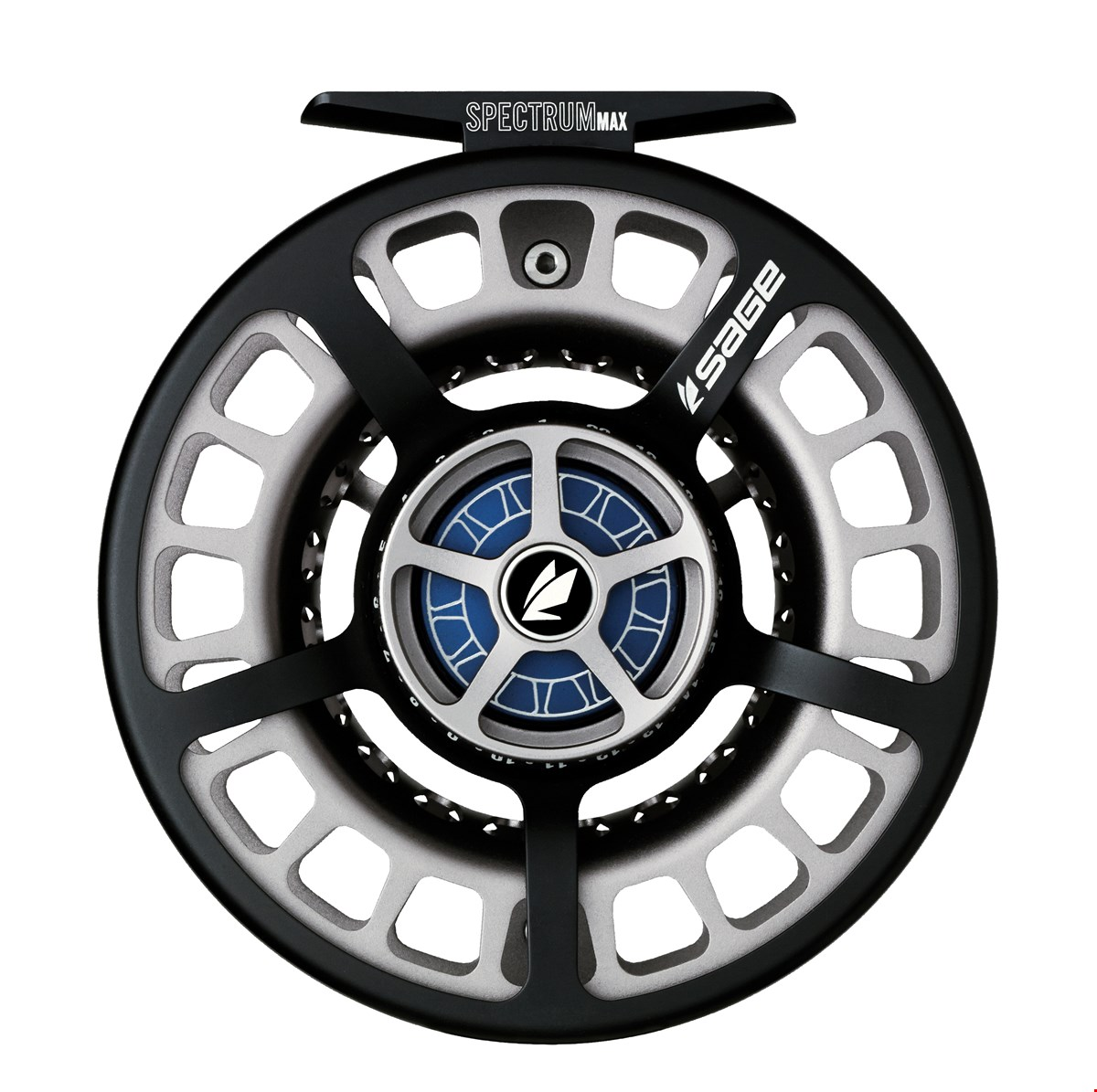 sage s spectrum fly reels cover all fly fishing applications the venturing angler. Black Bedroom Furniture Sets. Home Design Ideas