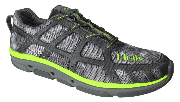 Huk Attack shoe