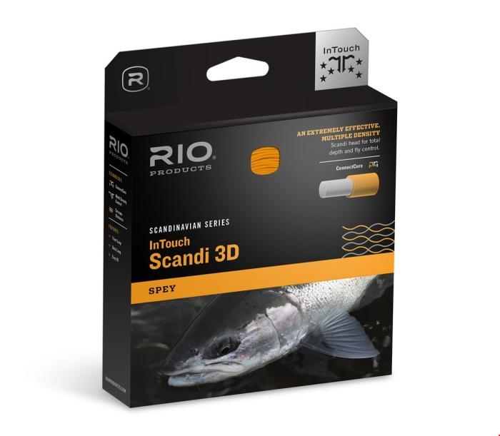 RIO Scandi 3D line
