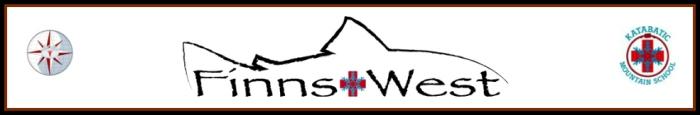 Finns West Banner