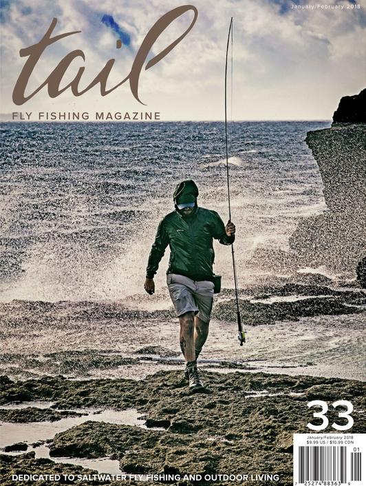 Tail Magazine